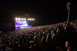 Diana Krall actua aquest dissabte al Festival de Cap Roig (JOSÉ IRÚN - Archivo)