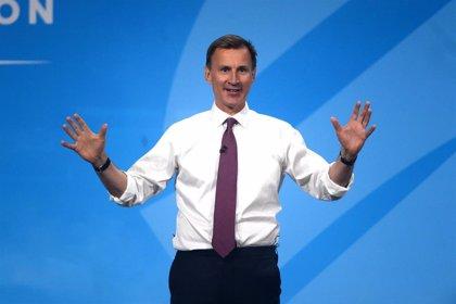"""Hunt avisa a Irán de que """"puede haber elegido un camino peligroso"""" con la captura del petrolero británico"""