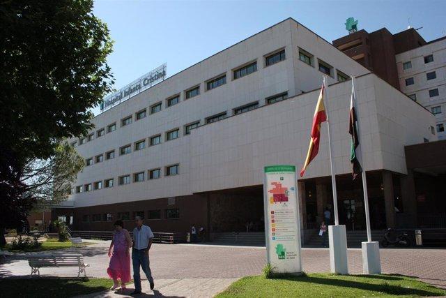 Hospital Universitario de Badajoz