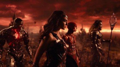 Comic-Con 2019: Fans exigen el montaje de Zack Snyder de Liga de la Justicia