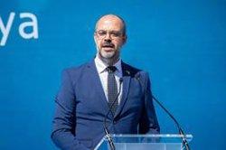 Buch demanarà penes de presó per als qui cometin furts reincidents (DAVID ZORRAKINO - EUROPA PRESS - Archivo)