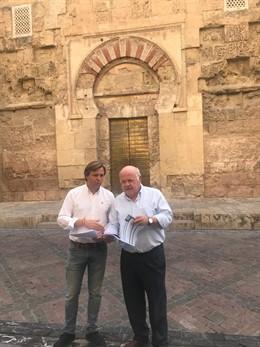 """Aguirre valora que los presupuestos aportan """"equilibrio y sensatez"""""""