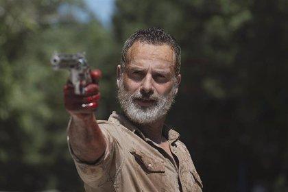La película de The Walking Dead sobre Rick Grimes se estrenará en cines y ya tiene teaser