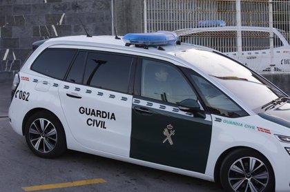 Muere un varón al quedar atrapado por una puerta en una planta de áridos de La Mojonera (Almería)