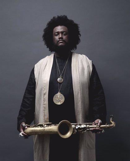"""Kamasi Washington, el nuevo """"profeta del jazz"""", interviene este domingo en La Mar de Músicas de Cartagena"""