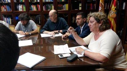 Aragón pone en marcha las comunicaciones electrónicas de la Administración de Justicia con las entidades financieras