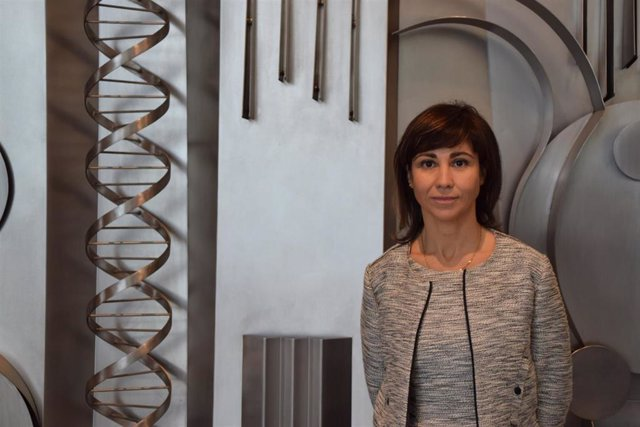 María Jesús Vicent, Doctora Del CIPF, Organiza El Congreso
