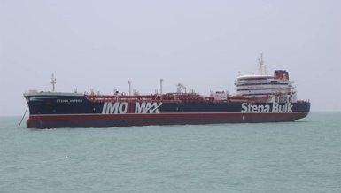 El gabinet d'emergència britànic tornarà a reunir-se aquest dissabte sobre la situació del 'Stena Impero' (REUTERS / HANDOUT .)