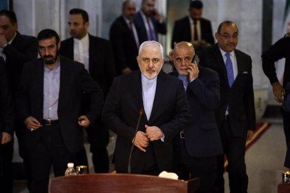 "Irán comunica a Reino Unido que la detención del carguero deberá agotar ""su recorrido legal"""