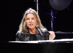 Diana Krall i el festival de Cap Roig segellen el seu idil·li amb una nit plena de jazz,