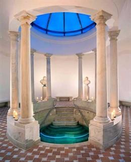 Thermas De Carratraca Turismo Salud Hotel