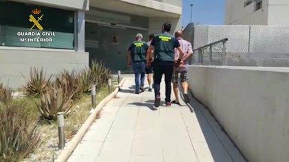 Detenidos por apropiarse de más de 200.000€ de una mujer de 97 años