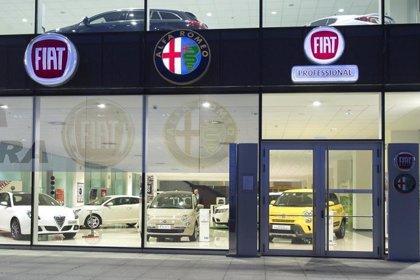 Las automatriculaciones cierran el semestre copando una de cada diez ventas de coches en España