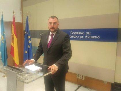 Juan Cofiño será el vicepresidente de un Gobierno asturiano paritario, renovado y con independientes