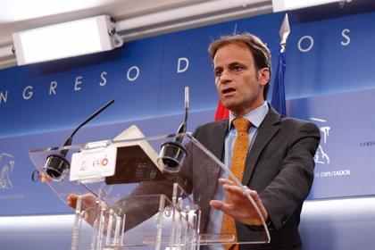 """Asens (ECP) sobre que Montero fuera vicepresidenta: """"Es una posibilidad que no debe descartarse"""""""