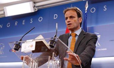 "Asens (ECP) sobre que Montero fos vicepresidenta: ""És una possibilitat que no ha de descartar-se"" (Óscar J.Barroso - Europa Press - Archivo)"