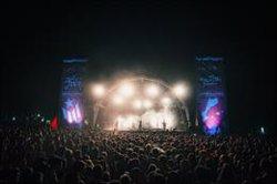 Unes 27.000 persones acudeixen a la 24 edició de l'Acampada Jove a Montblanc (Tarragona) (ACAMPADA JOVE)