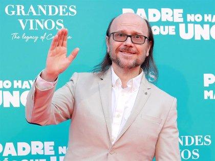 Santiago Segura desvela si se quedó Toño Sanchís el sueldo de Belén Esteban en 'Torrente 4'
