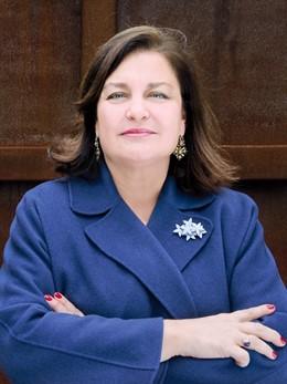 Cecilia Pereira, comisaria del Xacobeo 21