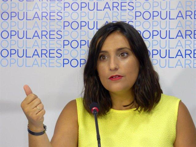 """Granada.- Jurado replica a Susana Díaz que PP-A se alinea con """"los derechos sanitarios de los andaluces"""" y no con Candel"""