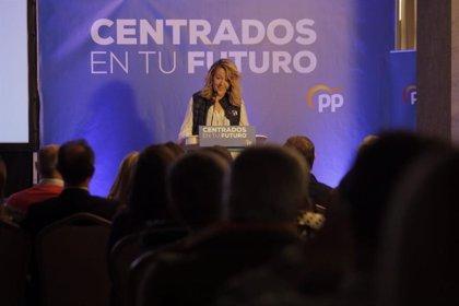 Mallada (PP) considera un erru la creación d'una Conseyería de Cultura, Política Llingüística y Turismu