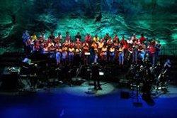 Matthew Herbert i la seva Big Band tanquen el Sónar 2019 amb un concert crític