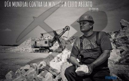 22 de julio: Día Mundial Contra la Minería a Cielo Abierto, ¿por qué se celebra de manera especial en Iberoamérica?