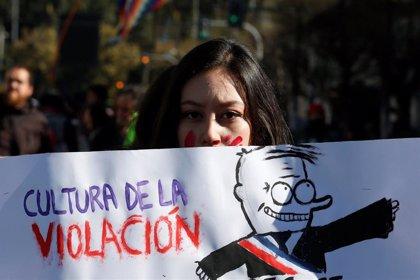 Defensores de los DDHH y varias ONG denuncian un alarmante aumento de los feminicidios en Chile