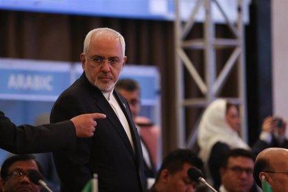 """El ministro de Exteriores de Irán sobre las sanciones impuestas por EEUU: """"Son razones para ir a la guerra"""""""