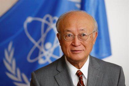 Muere Yukiya Amano, director general de la Agencia Internacional de la Energía Atómica