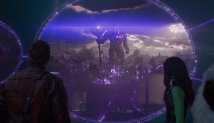 Filtrada la primera imagen de Los Celestiales en Los Eternos de Marvel desde la Comic-Con