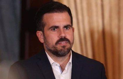 El gobernador de Puerto Rico anuncia que no se presentará a la reelección en los comicios de 2020