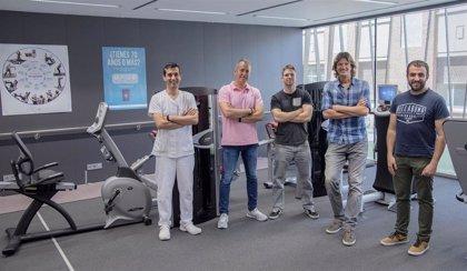 Un programa de ejercicio físico individualizado produce mejora cognitiva en hospitalizados mayores de 75 años