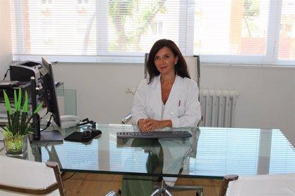 La doctora Corazón Hernández, nueva secretaria de la Sociedad Española de Ginecología y Obstetricia