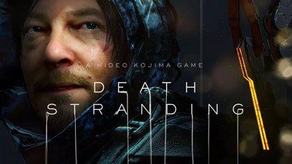Hideo Kojima desvela el arte de las carátulas de Death Stranding y presenta el personaje Heartman