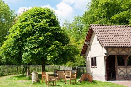Las casas rurales suspenden en conocimiento de idiomas