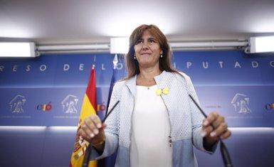 """JxCat decidirà el seu vot després d'escoltar Sánchez però no està """"gens motivat"""" per abstenir-se (Eduardo Parra - Europa Press - Archivo)"""