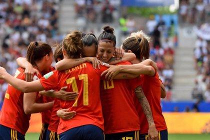 La selección femenina de fútbol se medirá en un amistoso a Francia el 31 de agosto