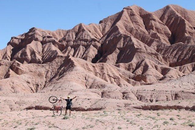 Chile, reconocido como el mejor destino de aventura de Sudamérica