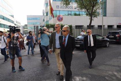 Suspendido hasta noviembre el juicio contra Jaime Botín, acusado de contrabando de un 'Picasso'