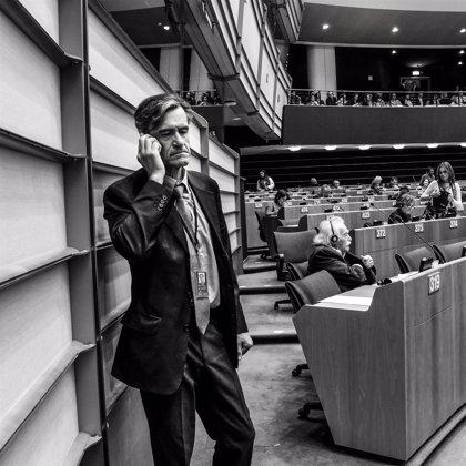 """López Aguilar estrena presidencia de Interior del PE en Helsinki pidiendo la """"gestión común de las fronteras de la UE"""""""