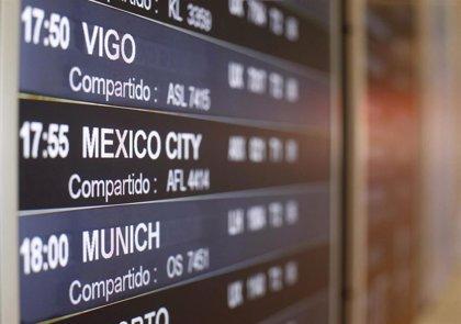 Las 'low cost' transportan 3,31 millones de pasajeros en Baleares hasta junio, un 2,6% menos que en 2018