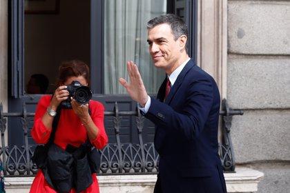 El PSOE no se cierra a dar a Podemos una Vicepresidencia