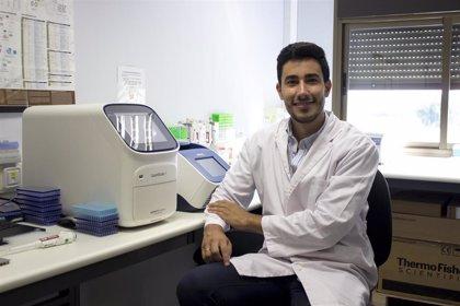 Un joven investigador de la UCAM se une al equipo del doctor Izpisua