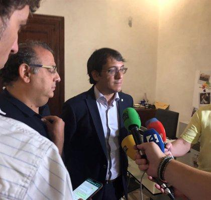 Negueruela dice que cambiará la normativa para combatir el turismo de excesos en Calvià