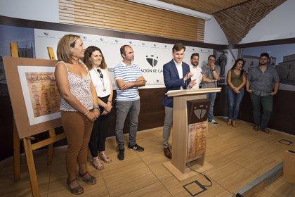 El programa 'Estivalia' levará este verano teatro y música a 20 pueblos de la provincia de Cáceres