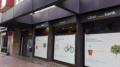Liberbank, mejor banco español en calidad de servicio en el primer semestre del año, según Iquos
