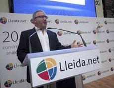 Lleida.net factura 3,22 milions en el segon trimestre del 2019, un 3% més (LLEIDA.NET/JORGE TORES - Archivo)