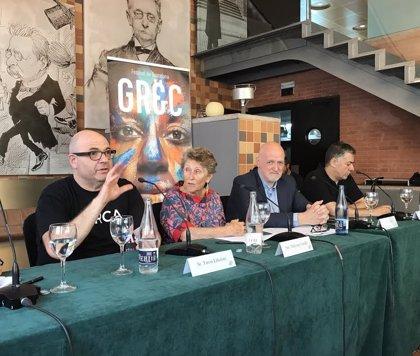 """El Palau de la Música acoge un """"exigente"""" espectáculo acrobático de Circa Contemporary Circus"""