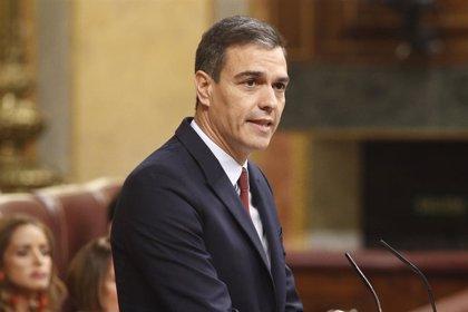 Sánchez demana a PP i Cs que faciliten el Govern i proposa canviar la Constitució per a evitar el bloqueig